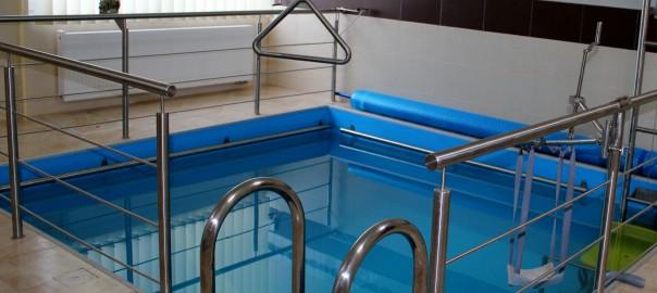vertikali vonia
